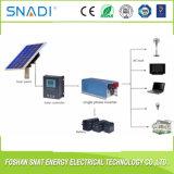 1kw / 2kw / 3kw / 5kw 10kw-100kw fuera de los kits solares de la rejilla / del panel / del sistema de energía de la energía