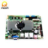 D525-3 IP65 MiniMotherboard Webserver Enig Kanaal DDR3 1066/1333/1600MHz