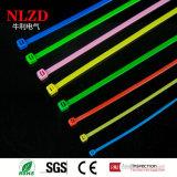 De vrije riemen van de steekproeven Nylon kabel met de certificatie van Ce RoHS UL