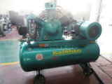 Compresseur d'air industriel de KAH-20 56CFM 1.25MPa 20HP