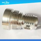 Benutzerdefinierte eloxiertes Aluminium CNC-Teile