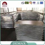 Mattonelle di pavimentazione del vinile del PVC/disposizione allentata/pavimentazione libera di disposizione