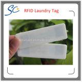 シリコーン物質的な洗濯できるNFCの洗濯RFIDの札