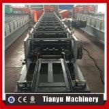 Baugerüst-Vorstand-Kabel-Tellersegment-Panel-Rolle, die Maschinen-Zeile bildet