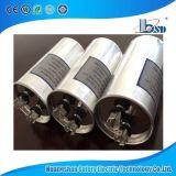 Tipo condensador de los condensadores CD60 del motor de CA de comienzo electrolítico del motor de CA y serie de Cbb de condensador metalizado A.C. de la película