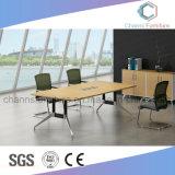 大きいサイズのOkayカラー木のオフィスの会合の机