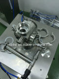 Lozione dello sciampo e macchina di rifornimento liquide semi automatiche dell'inserimento