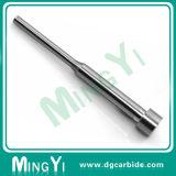 Pin de passador do carboneto de tungstênio, Pin do núcleo, pinos do parafuso prisioneiro