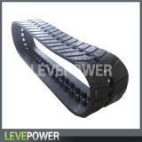 Gummispur für Gleisketten-Chassis mit guter Qualität