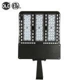 Los alumbrados públicos del LED Uno mismo-Diseñan LED Shoebox 300W ligero