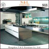 N&L de openluchtBBQ Duurzame 304 Keukenkasten van het Roestvrij staal