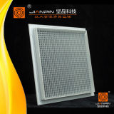 Whosale HVAC 시스템에 있는 이동할 수 있는 공기조화 Eggcrate 석쇠