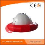 Шлюпка игрушки воды пробки рыб мухы раздувная для малышей и взрослых T12-402