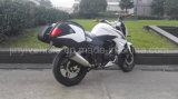 150cc、200cc、250cc、二重道具箱が付いているオートバイのスポーツのバイクの重いバイクを競争させる350cc