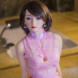 Heetste Doll van de Liefde van het Stuk speelgoed van het Geslacht van Doll