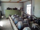 Machine de découpage en métal du cisaillement Q91y-630W de massicot