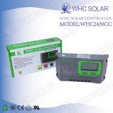 Meilleur prix 24V Solar Street Light Charger Controller avec Ce