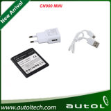 2016 el último programador mini 900 del clave del transpondor de la versión Cn900 de Bluetooth 4.0 mini