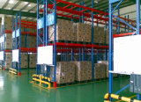 Elegant Pallet Racksfor Industy Warehouse
