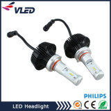 Le plus récent projecteur à LED de voiture 9005 9006 Super Powerly Auto Bulb