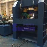 Q15-3150 Plaque en acier en cuivre en aluminium Plaques en caisse de portique (usine)