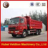 Camc 6X4 30t 덤프 트럭, 판매를 위한 팁 주는 사람 트럭