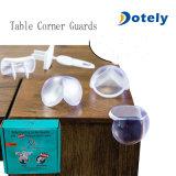 Protectores del amortiguador de la esquina del escritorio para los parachoques de la seguridad del niño