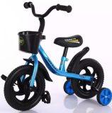 Le mini vélo de bébé en gros de modèle neuf badine la bicyclette d'équilibre de bébé de vélo d'équilibre
