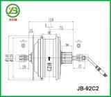 Tipo motor del cassette Jb-92c2 del eje de rueda de la E-Bici de 36V 300W