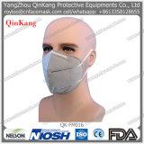 Anti maschera di protezione pieghevole non tessuta di Pm 2.5 della polvere N95