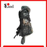 Sacchetto dello zaino della pistola del fucile di caccia di Camo