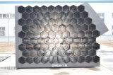 Câmara de ar molhada do precipitador eletrostático de Gfrp para o controle do Pm 2.5