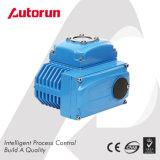 Actuador eléctrico de la aleación de aluminio del fabricante de Wenzhou