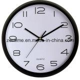 Reloj de pared decorativo del diseño caliente en fábrica