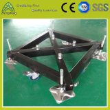 装置トラスアクセサリが付いているアルミニウムねじボルト栓の段階のトラスを広告する展覧会