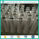 ペーパー作成のための高い整合性のパルプの洗剤