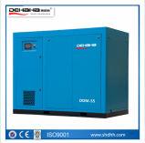 compressore d'aria variabile a magnete permanente della vite di frequenza 75HP