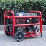 O bisonte (China) BS5500t (h) 4kw 4kVA 220V 50Hz a garantia MOQ pequeno de 1 ano jejua gás do gerador da entrega