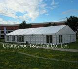 300-600의 시트를 위한 호화스러운 알루미늄 옥외 큰 당 큰천막 결혼식 천막