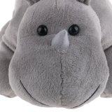 Het gevulde Stuk speelgoed van Hippo van de Pluche voor Jonge geitjes