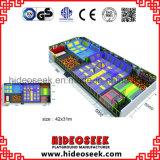中国の大きい最上質の屋内トランポリンの製造業者