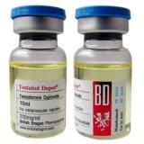 最もよい価格のステロイドホルモン筋肉成長のテストステロンCypionate CAS: 58-20-8