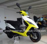 """trotinette"" de Suzuki, 100cc ""trotinette"", ""trotinette"" 125cc (com o motor de Honda 100cc)"