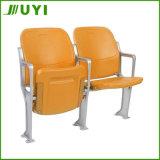 Blm-4651プラスチック公共の座席の待っている折るバケツの椅子