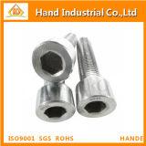 Hastelloy X schwere Kontaktbuchse-Schraube der Schutzkappen-N06002 2.4665