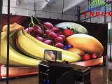 P2.5 Uhd Full Colour LED Display Indoor (480mm * 480mm de)