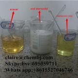 Esteroides sin procesar Boldenone Undecylenate/CAS de contrapeso 13103-34-9 para el Burning gordo