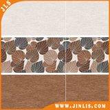 Mattonelle di ceramica della parete delle mattonelle impermeabili della stanza da bagno del getto di inchiostro di Minqing Fuzhou 3D