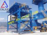 Funil portuário móvel do aparelho de manutenção da carga seca da venda quente
