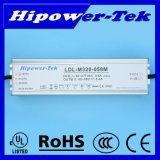 водитель снабжения жилищем IP65/67 СИД 60-120W Waterproff алюминиевый для уличного света